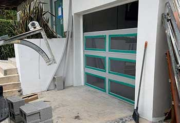Garage Door Installation Nearby Fairfield CT